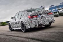 BMW M3/M4 (2021): Test, Competition, Preis, Marktstart