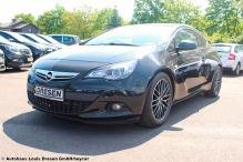 Opel Astra GTC 2.0 CDTi: Gebrauchtwagen