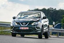 Nissan Qashqai: Gebrauchtwagen-Test