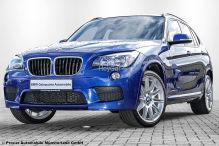 BMW X1 xDrive20d: SUV, Gebrauchtwagen, Preis