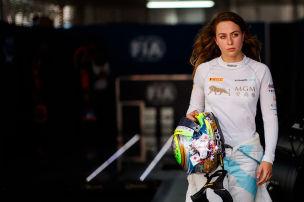 Formel 3 statt ELMS