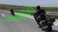 BMW Motorrad Active Cruise Control (ACC)