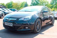 Gepflegter Opel Astra für rund 10.000 Euro!