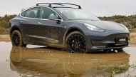 Tesla Model 3: Delta4x4