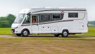 Malibu I 500 QB: Wohnmobil-Test