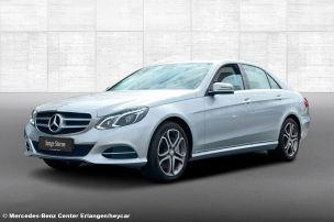 Gepflegter V8-Benz unter 30.000 Euro
