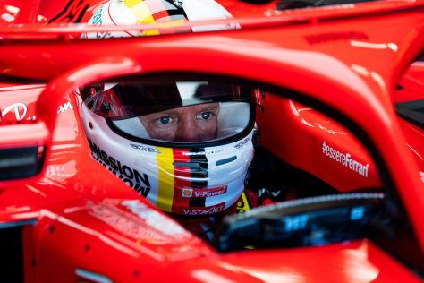 Formel 1: Experte Glock im Interview