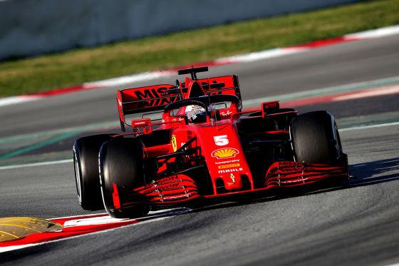 """""""Vettel wird sich an keine Stallorder halten"""""""