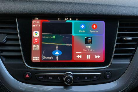 Apple Carplay: Funktion, Neuerungen