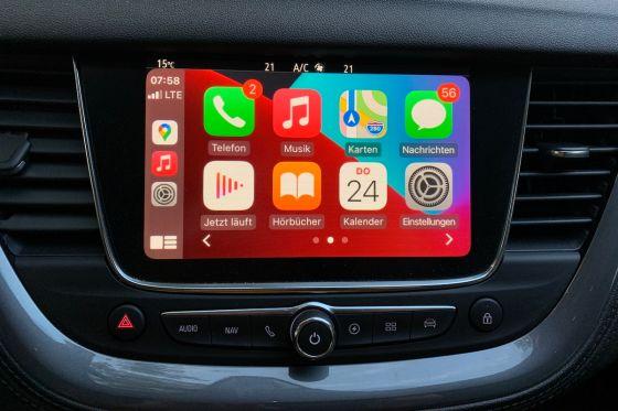 iOS 14: Neue Features in Apple CarPlay und CarKey