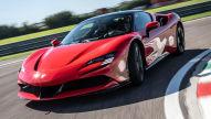 Plug-in-Hybrid-Ferrari mit 1000 PS