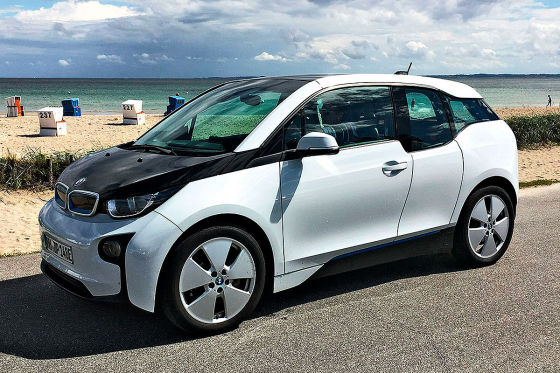 BMW i3: Preis, Gebrauchtwagen