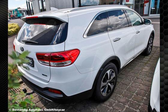 XXL-Kia-SUV mit Topausstattung für unter 20.000 Euro kaufen