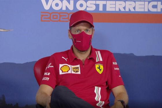 """Vettel: """"Werde Charles nicht vorbeiwinken"""""""