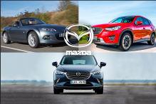 Nicht jeder gebrauchte Mazda überzeugt