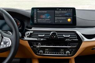BMW Update mit Weltneuheit