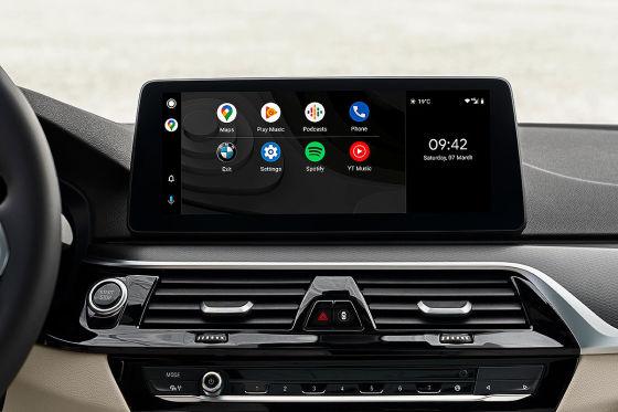 BMW spendiert seinem Infotainmentsystem ein großes Update