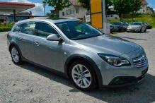 Günstiger Opel Insignia Country Tourer als Kombi fürs Grobe