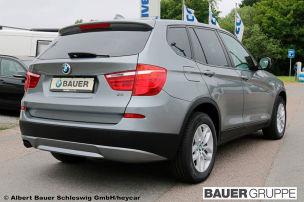 BMW X3 mit 37.000 Euro Wertverlust