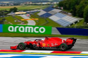 Rosenkrieg bei Ferrari