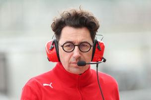 Binotto kontert Vettel