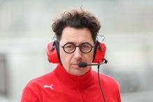 Formel 1: Ferrari-Zoff geht weiter