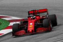 Die vier Brennpunkte der Formel 1
