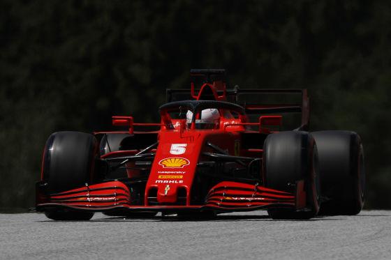 Button fordert mehr Respekt für Vettel