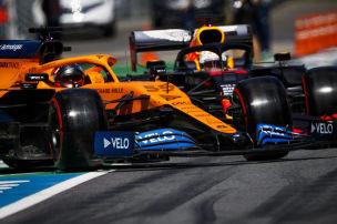 Bestes McLaren-Quali seit 2014!
