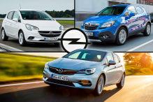 Stärken und Schwächen gebrauchter Opel-Modelle