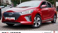 Hyundai Ioniq Elektro (2020): Kaufen