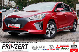 Neuer Elektro-Hyundai mit Mega-Rabatt
