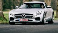 Mercedes-AMG GT: Gebrauchtwagen