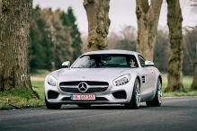 Mercedes-AMG GT: Gebrauchtwagen-Test