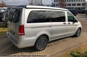 Mercedes-Camper unter 46.000 Euro!