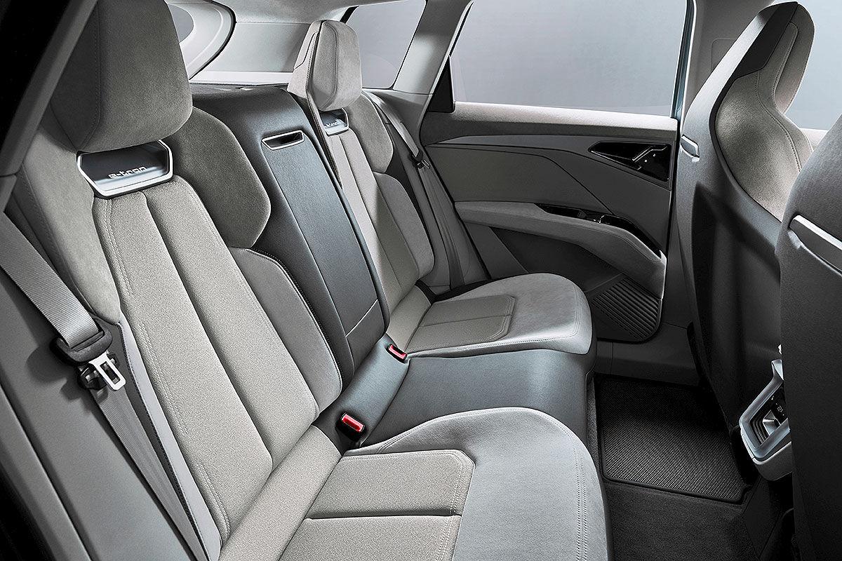 Galerie: Audi Q4 e-tron Sportback Concept (2020)