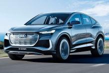 Audi Q4 e-tron kommt auch als Sportback