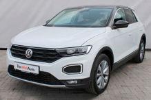 VW T-Roc mit Allrad und Top-Ausstattung unter 20.000 Euro