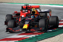 Formel 1: Vettel-Chance bei Red Bull?