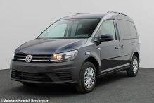 VW Caddy Beach 2.0 TDI: Gebrauchtwagen, kaufen, Preis
