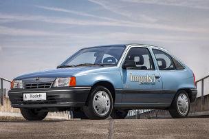 Diesen Elektro-Opel kennt kaum jemand