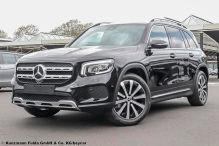Mercedes GLB 200: SUV, Gebrauchtwagen, Preis