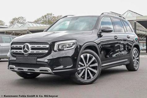 Mercedes-SUV 12.000 Euro unter Neupreis: Das kostet der GLB 200! - autobild.de