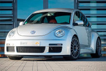 Erster VW Beetle RSi unterm Hammer