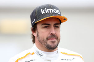 Alonso kehrt zurück!