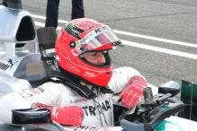 Formel 1: Alonso-Comeback