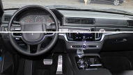 Polestar 1, Volvo 940 GL: Vergleich