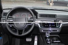 Polestar 1 (2020), Volvo 940 GL (1991): Vergleich, Preis, Test