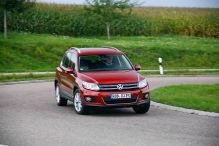 Kompakte SUV bis 15.000 Euro!