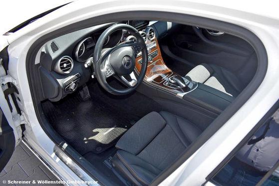Mercedes Diesel-Hybrid T-Modell mit 204 PS zum Schnäppchenpreis!